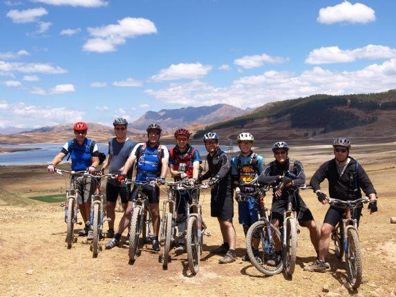 Skedaddle Peru Sacred Singletrack mountain bike holiday 10.JPG - Peru - Sacred Singletrack - Mountain Biking