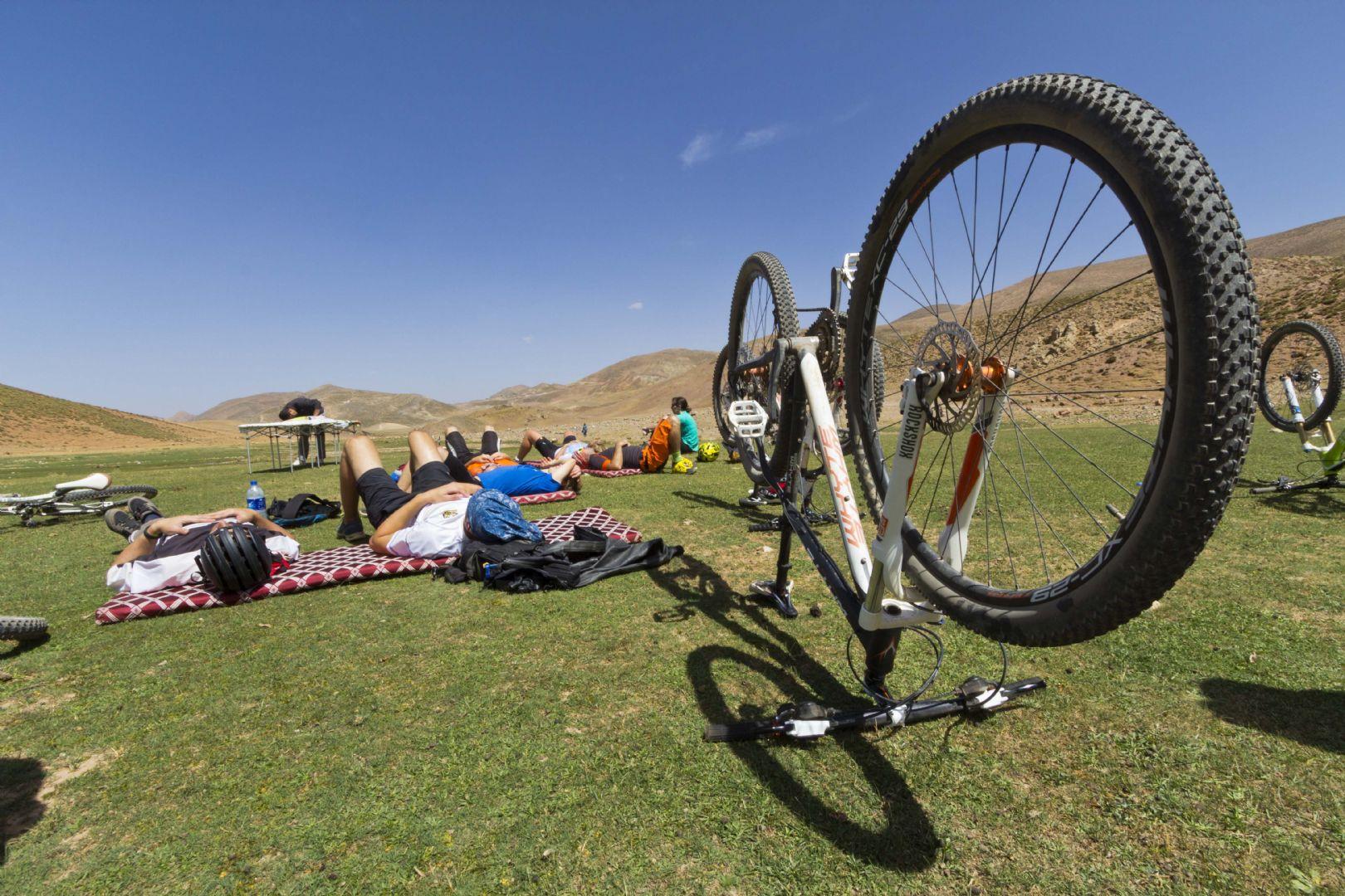 _Customer_104484_20762.jpg - Morocco - High Atlas Traverse - Guided Mountain Bike Holiday - Mountain Biking