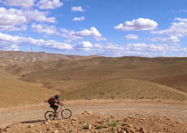 atlastraverse2.jpg - Morocco - High Atlas Traverse - Guided Mountain Bike Holiday - Mountain Biking