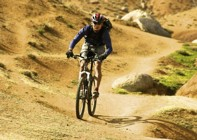 Morocco - High Atlas Traverse - Guided Mountain Bike Holiday Image