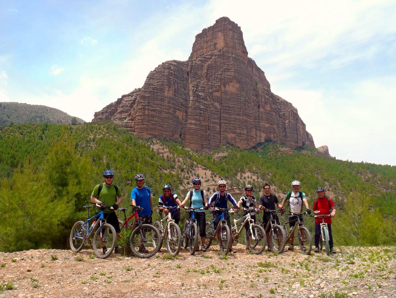P5170235.jpg - Morocco - High Atlas Traverse - Guided Mountain Bike Holiday - Mountain Biking