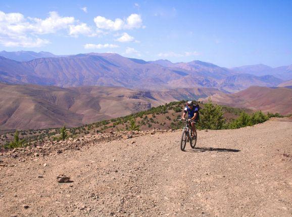 _Holiday.275.3817.jpg - Morocco - High Atlas Traverse - Guided Mountain Bike Holiday - Mountain Biking