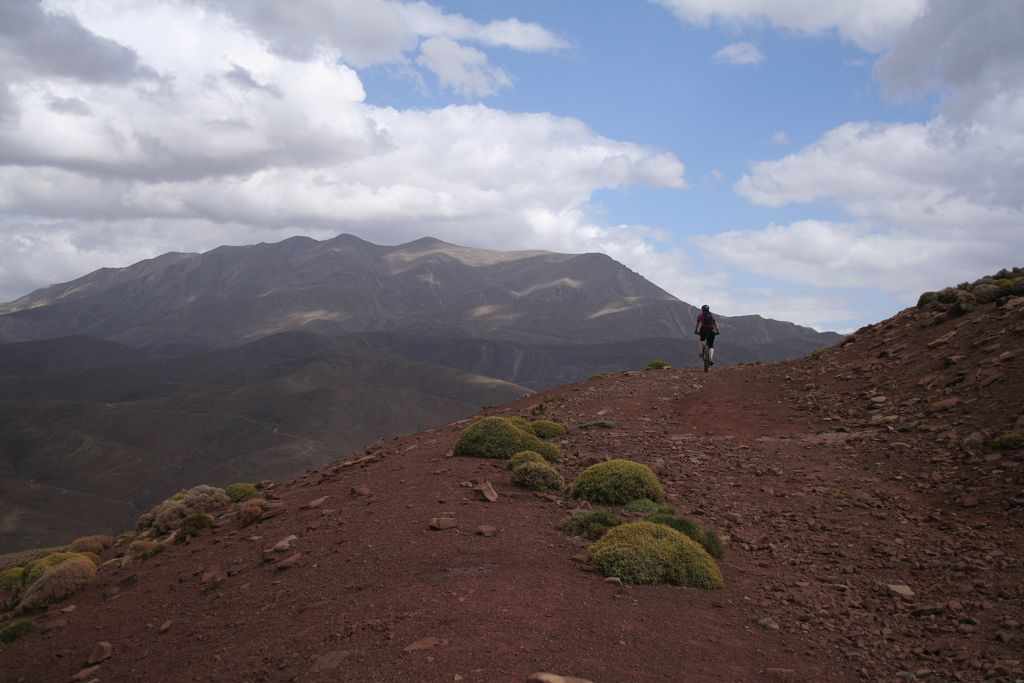 4146319877_89752d7a8c_b.jpg - Morocco - High Atlas Traverse - Guided Mountain Bike Holiday - Mountain Biking