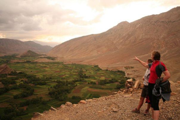 4146321079_f430dcf36c_b.jpg - Morocco - High Atlas Traverse - Guided Mountain Bike Holiday - Mountain Biking