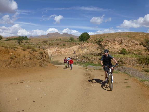 morocco traverse 1 (2).jpg - Morocco - High Atlas Traverse - Guided Mountain Bike Holiday - Mountain Biking