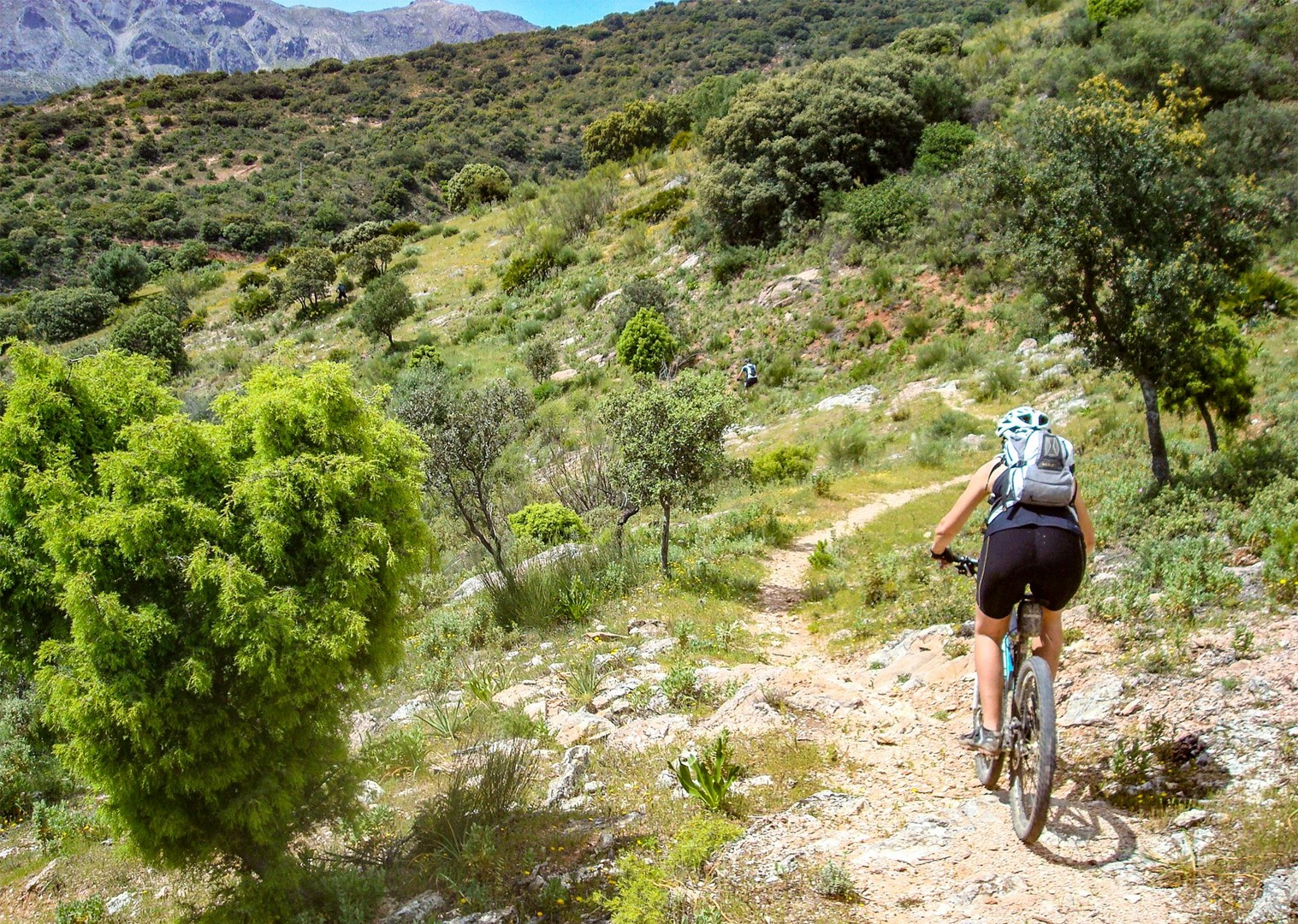 transandaluz4.jpg - Spain - Trans Andaluz - Guided Mountain Bike Holiday - Mountain Biking