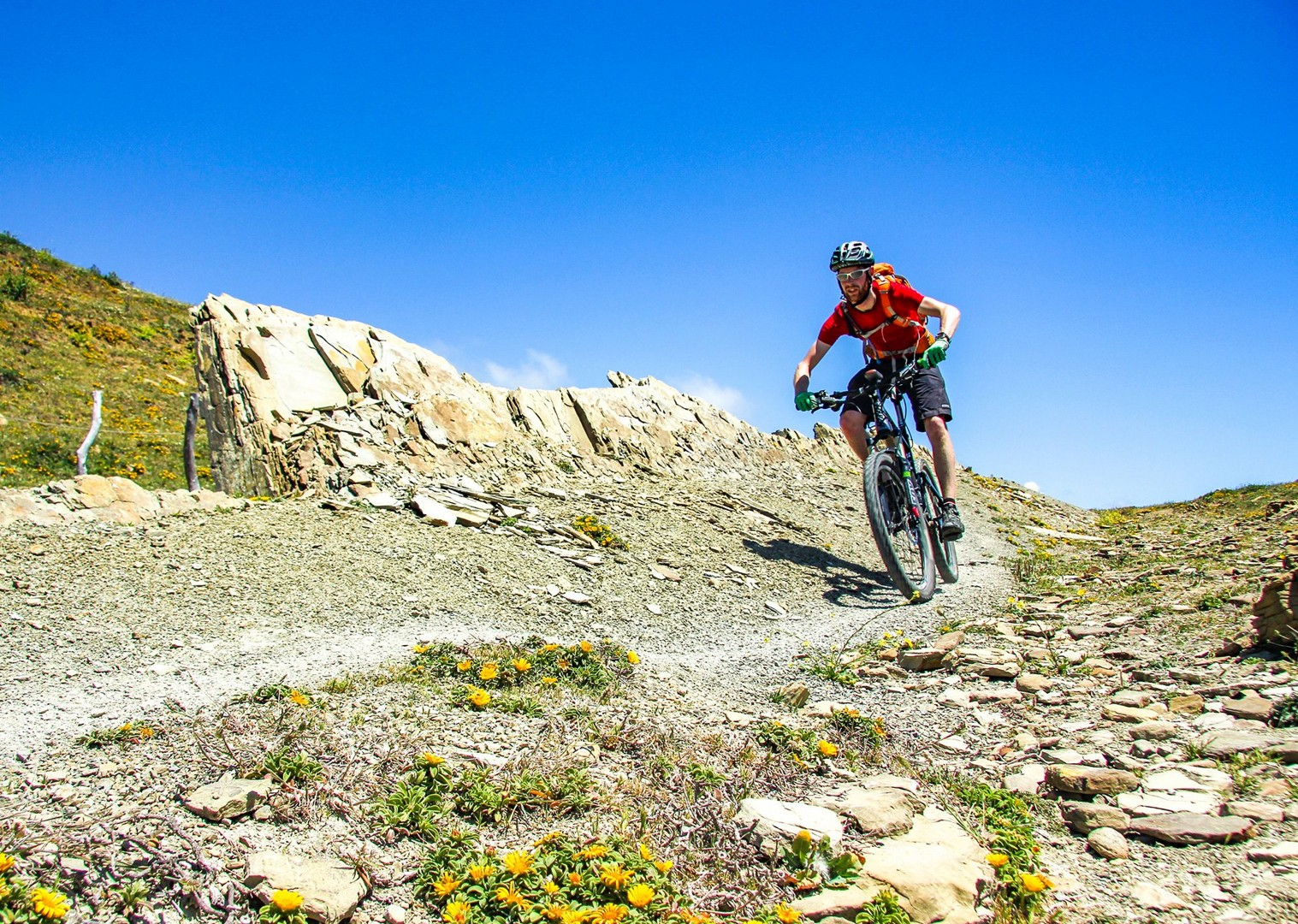 transandaluz14.jpg - Spain - Trans Andaluz - Guided Mountain Bike Holiday - Mountain Biking