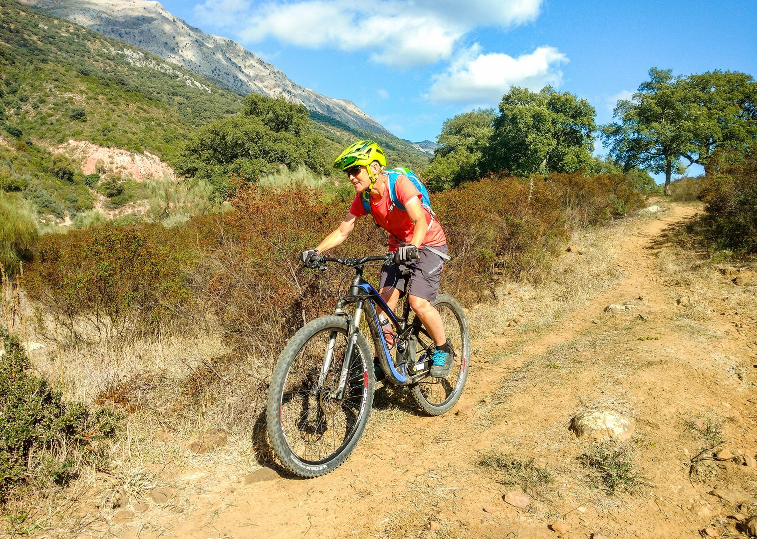 transandaluz17.jpg - Spain - Trans Andaluz - Guided Mountain Bike Holiday - Mountain Biking