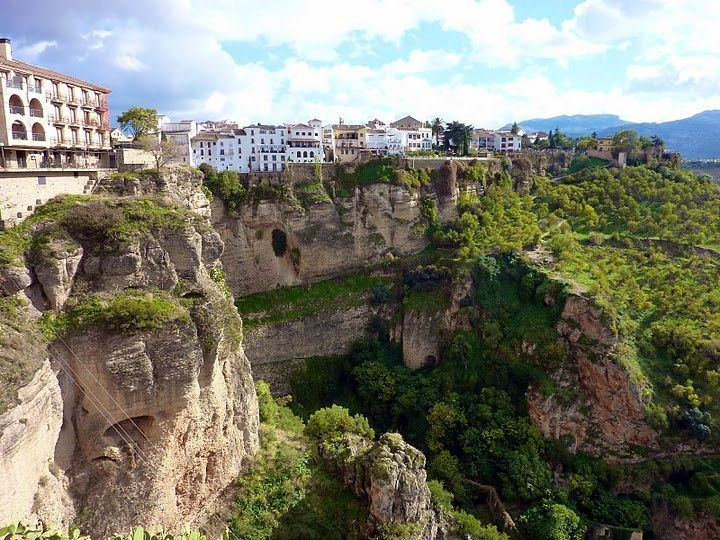 P1010849.jpg - Spain - Trans Andaluz - Guided Mountain Bike Holiday - Mountain Biking
