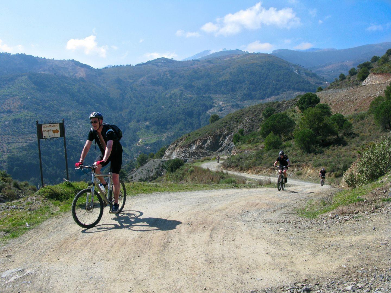 Trans andaluz  2253.jpg - Spain - Trans Andaluz - Guided Mountain Bike Holiday - Mountain Biking