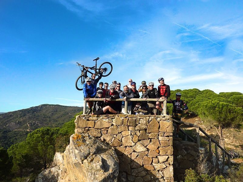 P1030692.jpg - Spain - Trans Andaluz - Guided Mountain Bike Holiday - Mountain Biking