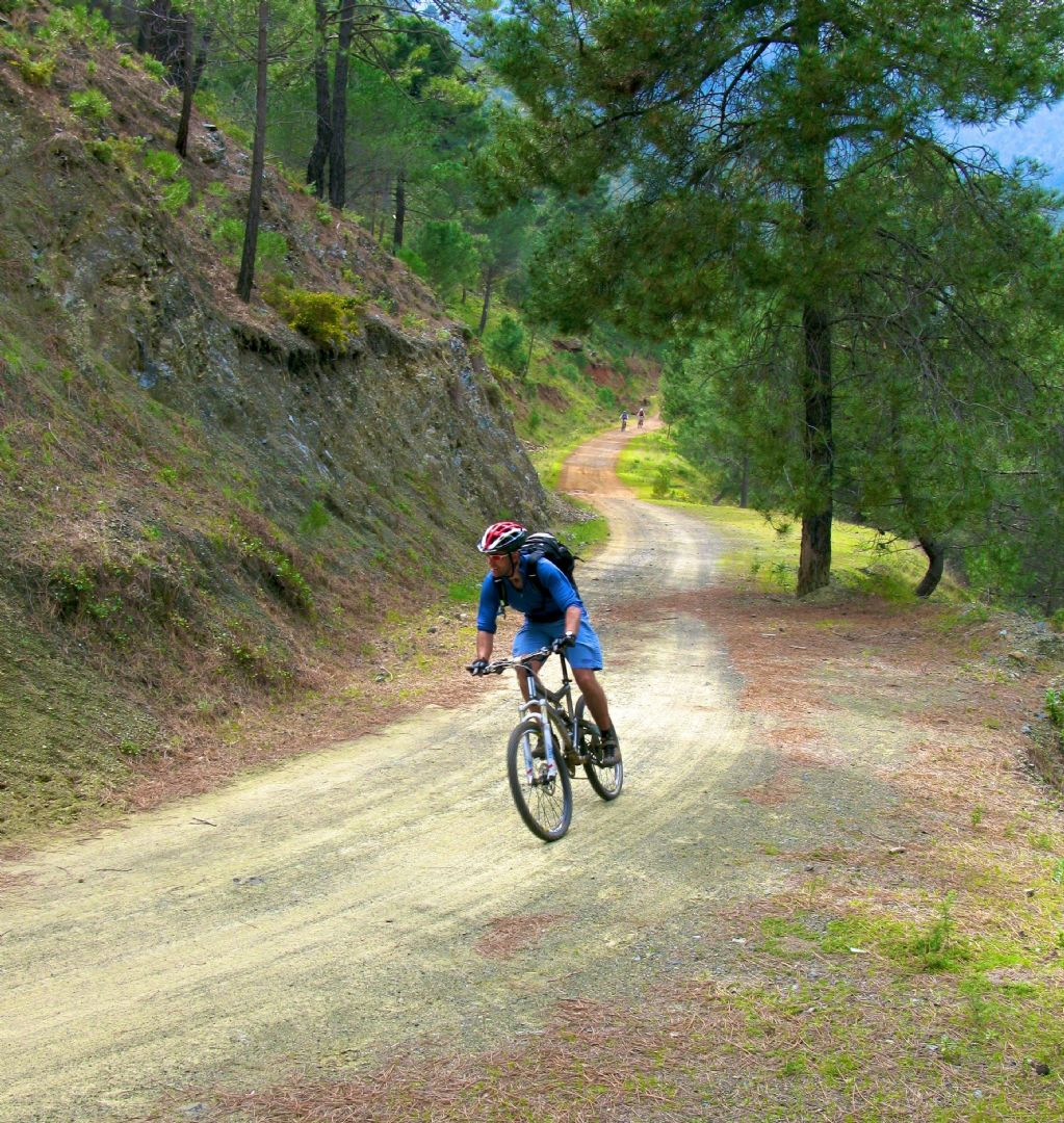 Trans andaluz  2251.jpg - Spain - Trans Andaluz - Mountain Biking