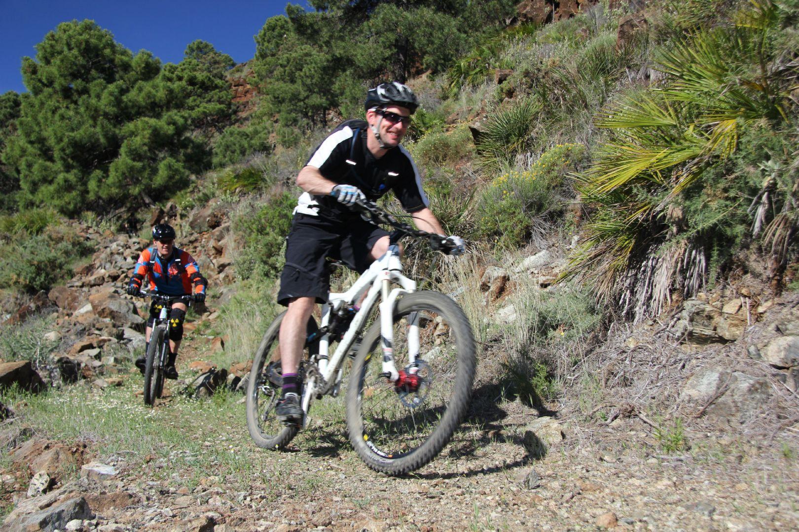 IMG_9108.JPG - Spain - Trans Andaluz - Guided Mountain Bike Holiday - Mountain Biking