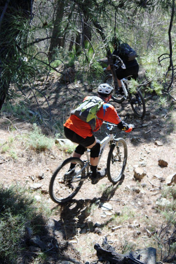 IMG_9110.JPG - Spain - Trans Andaluz - Guided Mountain Bike Holiday - Mountain Biking