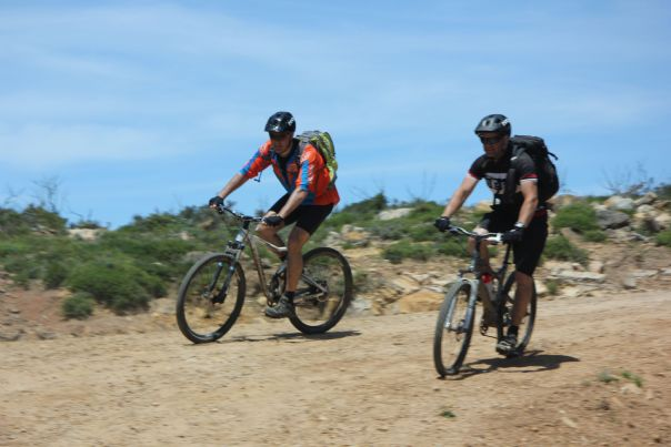 IMG_9260.JPG - Spain - Trans Andaluz - Guided Mountain Bike Holiday - Mountain Biking