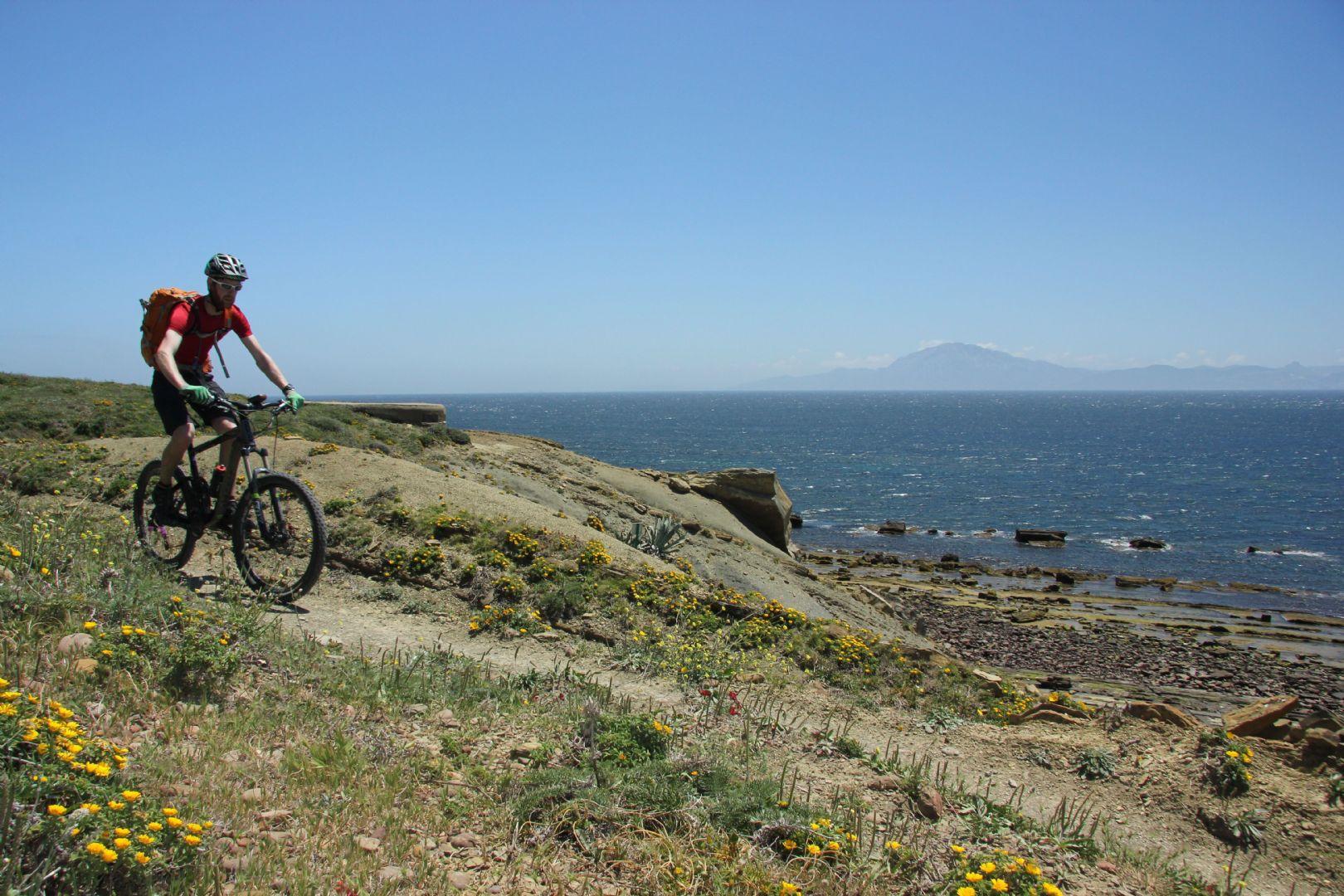 IMG_9458.JPG - Spain - Trans Andaluz - Guided Mountain Bike Holiday - Mountain Biking