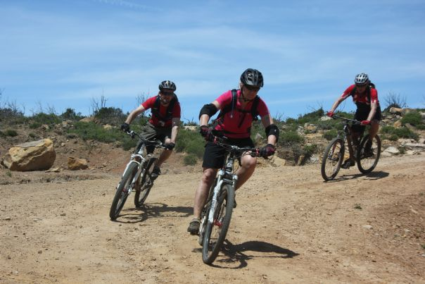 Spain Trans Andaluz MTB 9264.JPG - Spain - Trans Andaluz - Guided Mountain Bike Holiday - Mountain Biking