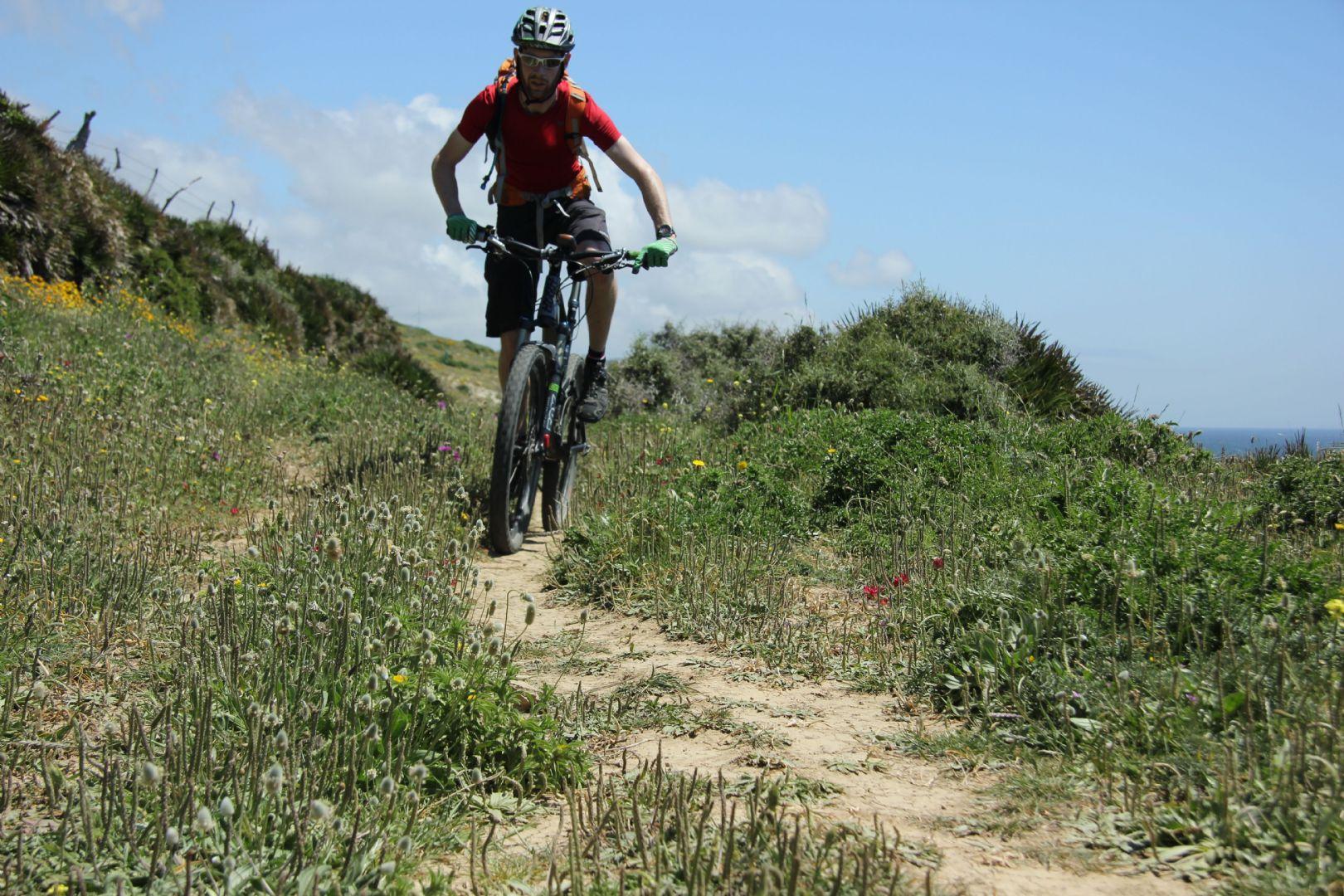 Spain Trans Andaluz MTB 9348.JPG - Spain - Trans Andaluz - Mountain Biking