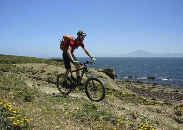 Spain - Trans Andaluz - Guided Mountain Bike Holiday Image