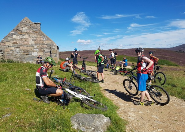 _Customer.64786.29907.jpg - Scotland - Highlands Coast to Coast - Guided Mountain Bike Holiday - Mountain Biking