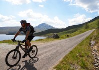 UK - Scotland - Highlands Classic Coast to Coast - Guided Mountain Bike Holiday Image