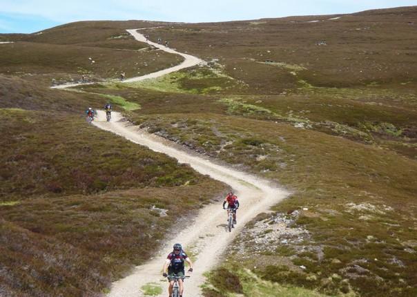 fort-augustus-mountain-biking-adventure.jpg - Scotland - Highlands Coast to Coast - Mountain Biking