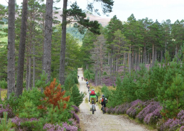 corrieyairack-pass-guided-biking-scotland.jpg - Scotland - Highlands Coast to Coast - Mountain Biking