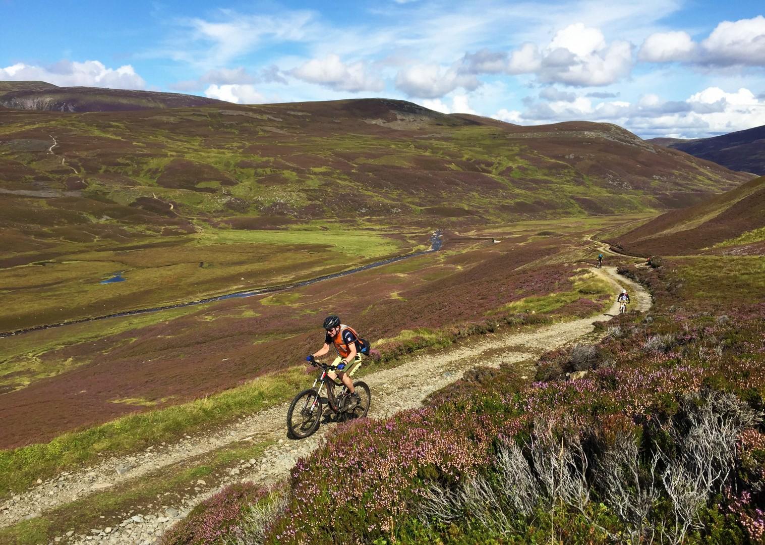 guided-mountain-biking-scotland-highlands.jpg - Scotland - Highlands Coast to Coast - Mountain Biking