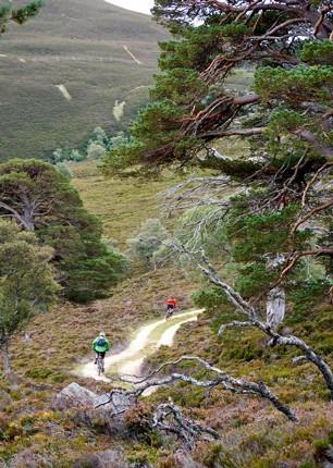 mountain-biking-holiday-scottish-highlands.jpg - Scotland - Highlands Coast to Coast - Mountain Biking