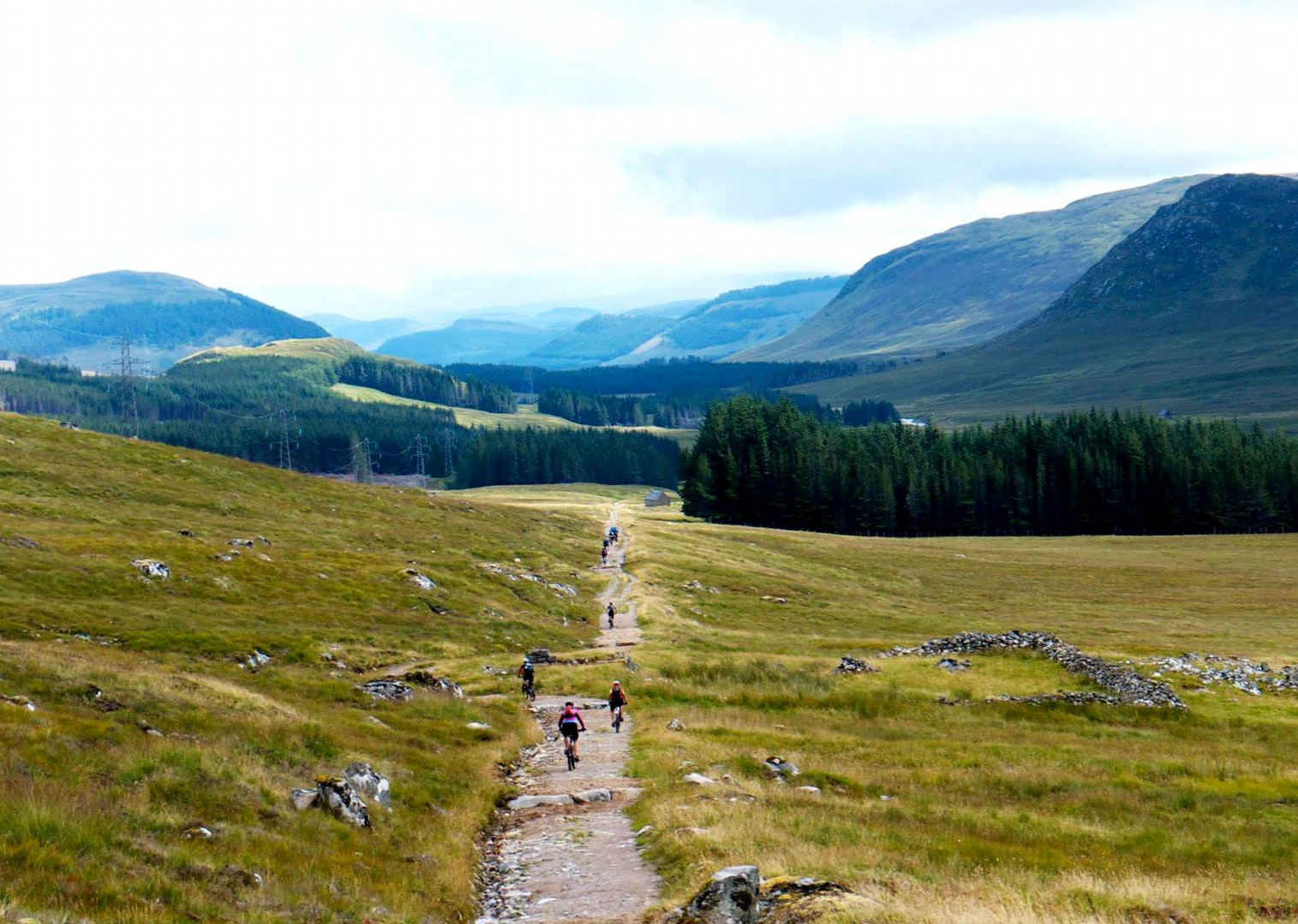 great-biking-trails-highlands-coast-to-coast.jpg - Scotland - Highlands Coast to Coast - Mountain Biking