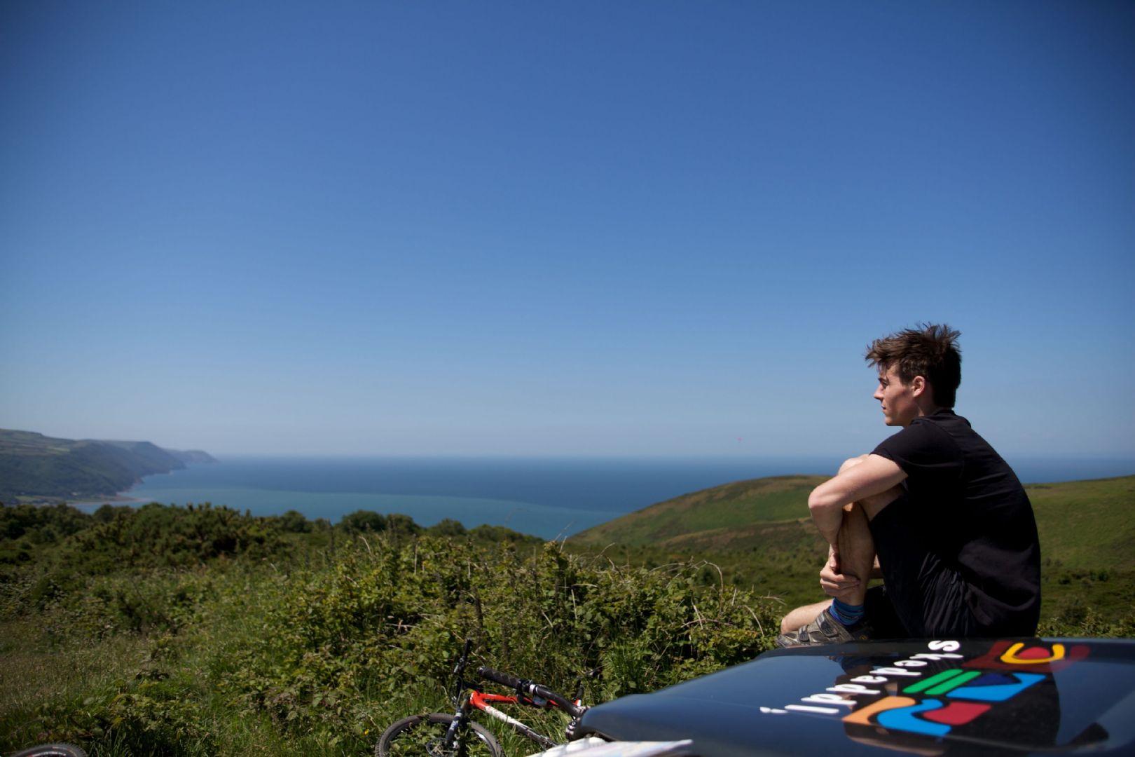 UK - Exmoor - Guided Mountain Bike Weekend - Mountain Biking
