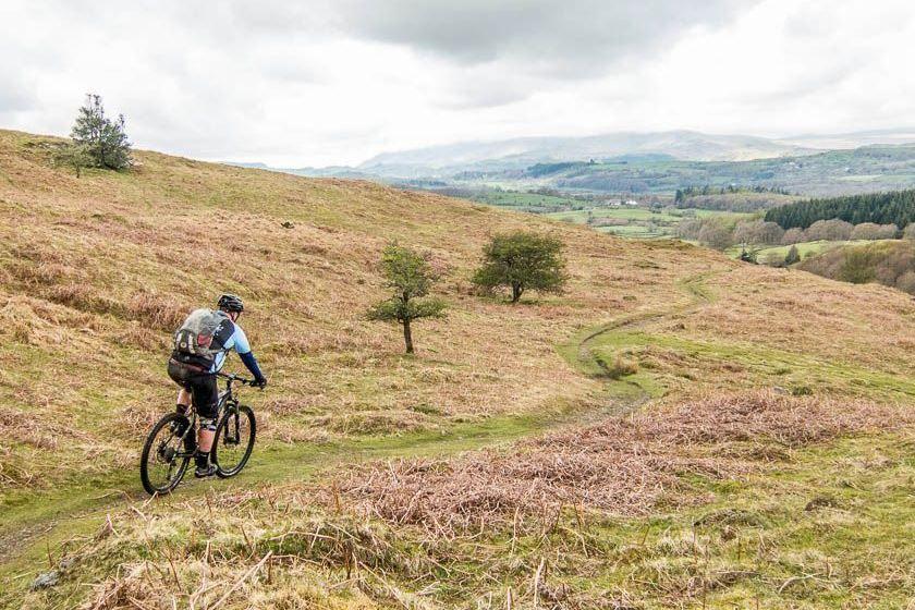 _Customer_84778_10013.jpg - UK - Lake District - Classic Coniston - Guided Mountain Bike Weekend - Mountain Biking