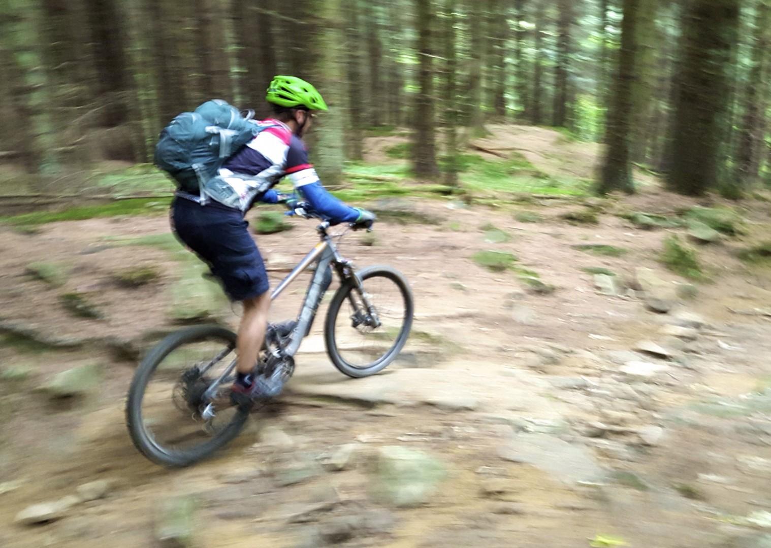 darkpeak3.jpg - UK - Lake District - Classic Coniston - Guided Mountain Bike Weekend - Mountain Biking