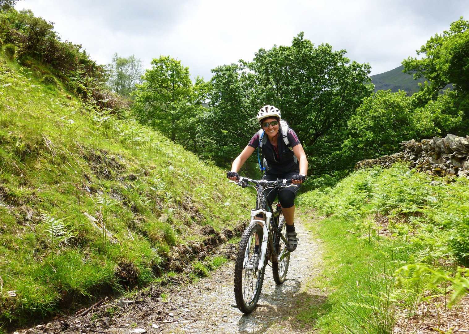 Mountain-Bike-Weekend-UK-Lake-District-Classic-Coniston-1.jpg - UK - Lake District - Classic Coniston - Guided Mountain Bike Weekend - Mountain Biking