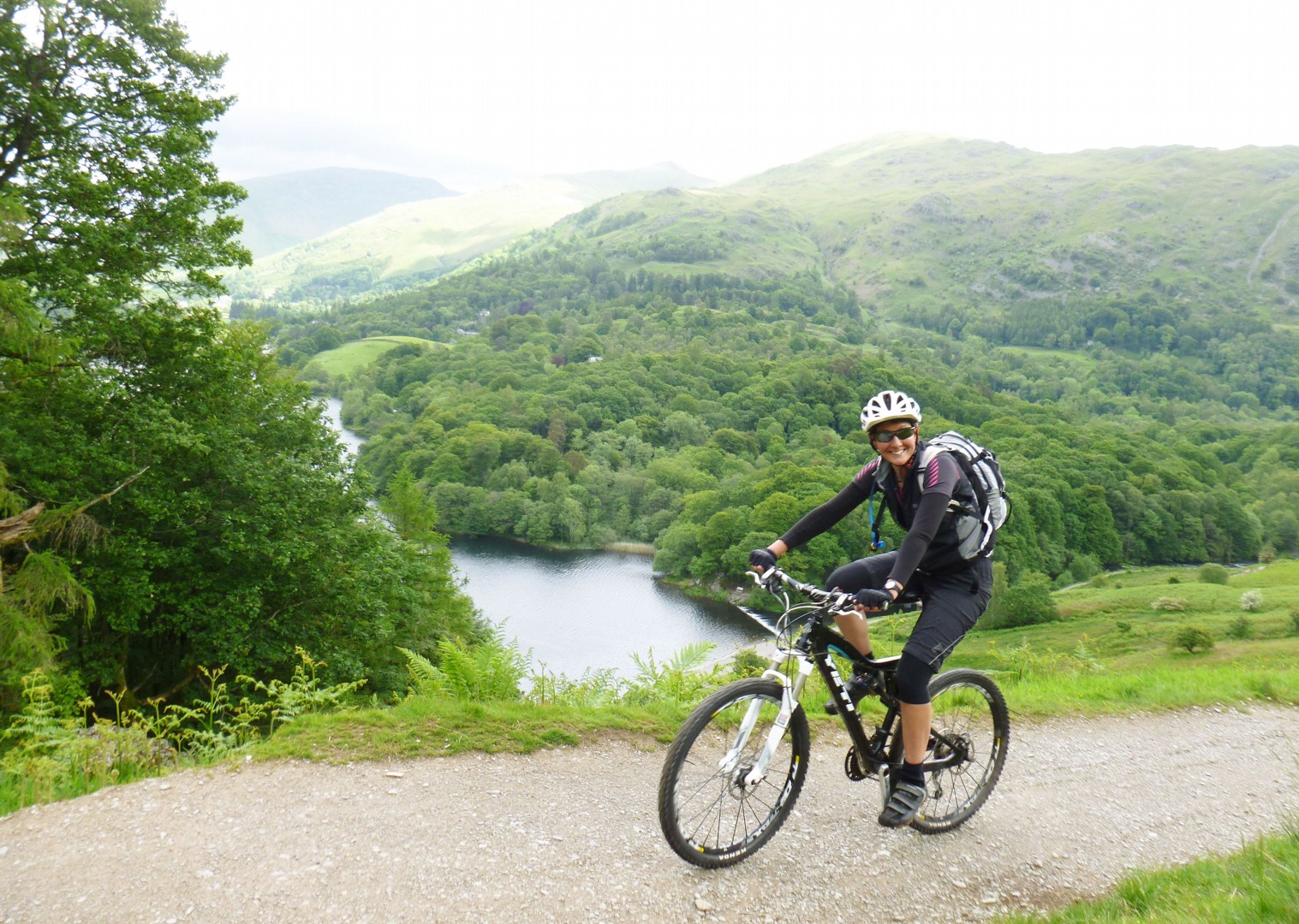 Mountain-Bike-Weekend-UK-Lake-District-Classic-Coniston-4.jpg - UK - Lake District - Classic Coniston - Guided Mountain Bike Weekend - Mountain Biking
