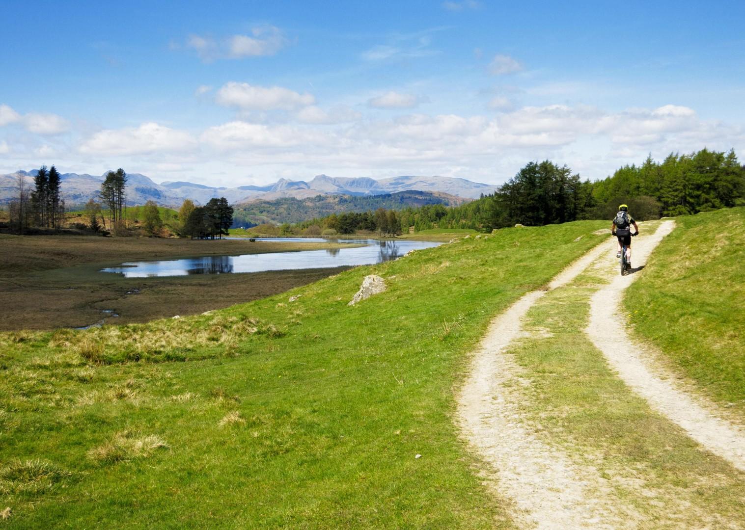 guided-mountain-bike-holida-in-UK-Lake-District-biking-coniston.jpg - UK - Lake District - Classic Coniston - Guided Mountain Bike Weekend - Mountain Biking
