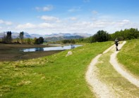 UK - Lake District - Classic Coniston - Guided Mountain Bike Weekend Image