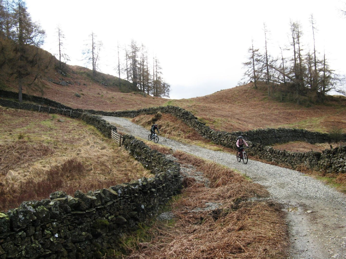Ambleside  1163.jpg - UK - Lake District - Classic Coniston - Guided Mountain Bike Weekend - Mountain Biking