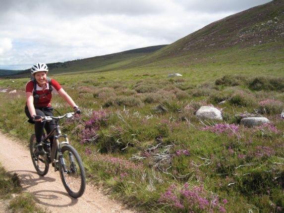 zest 5.jpg - Scotland - Celtic Crossing - Guided Mountain Bike Holiday - Mountain Biking