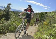 Italy - Liguria - Riding the Riviera - Guided Mountain Bike Holiday Image