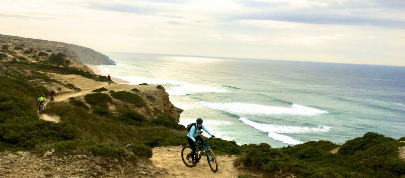 Join us in Portugal in 2017 for your chance to enjoy some superb biking trails! Choose from our coastal tour, the Atlantic Trails or head inland and sample some of the ancient Roman trails.