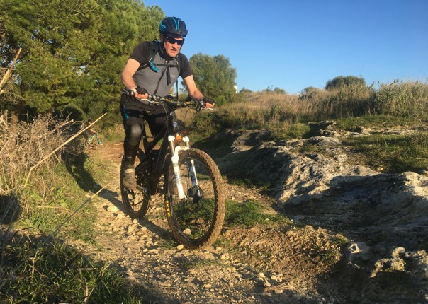 2016-12-29 15.56.05.jpg - Portugal - Atlantic Trails - Guided Mountain Bike Holiday - Mountain Biking