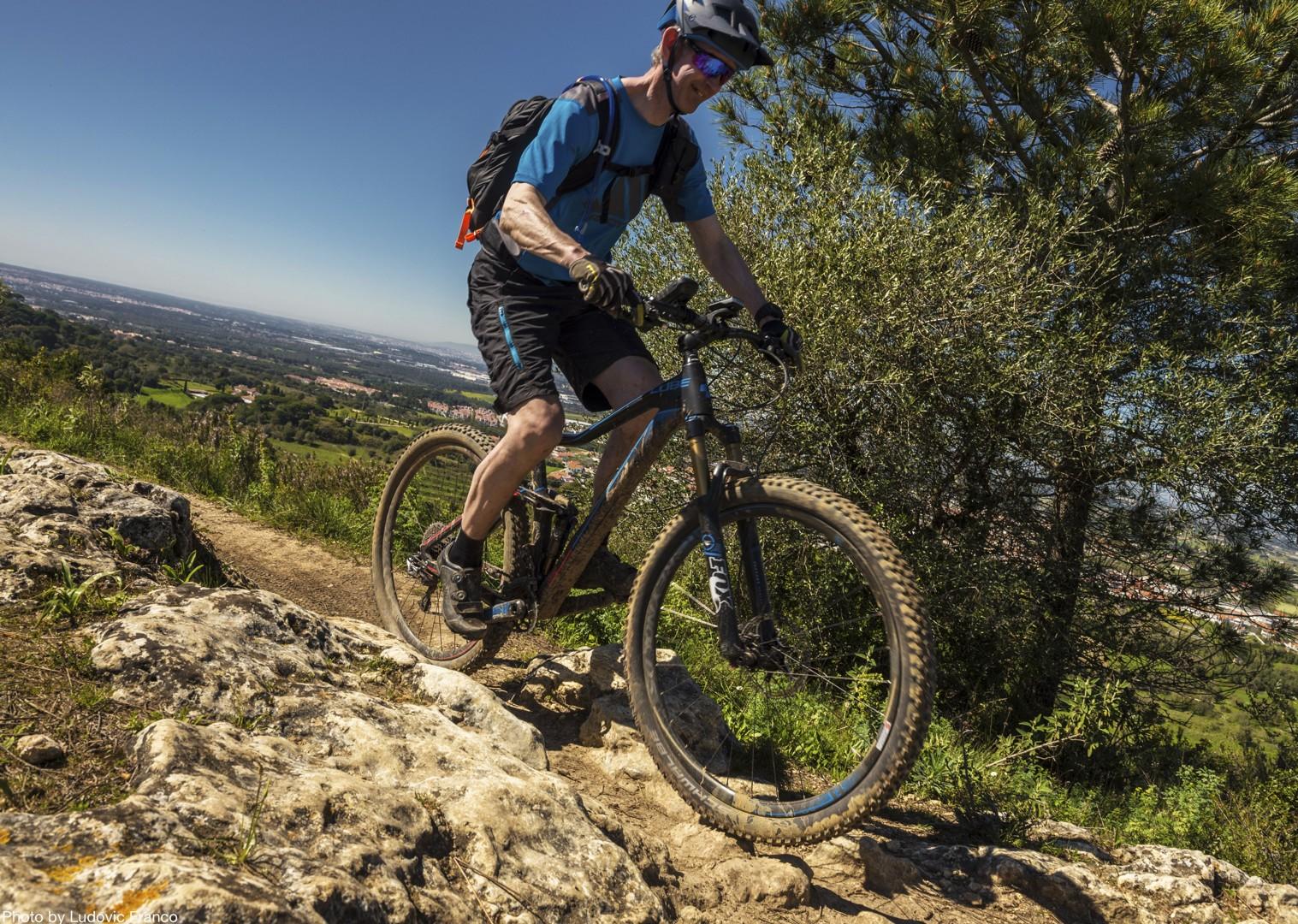 technical-singletrack-terrain-cycling-holiday-portugal.jpg - Portugal - Atlantic Trails - Guided Mountain Bike Holiday - Mountain Biking