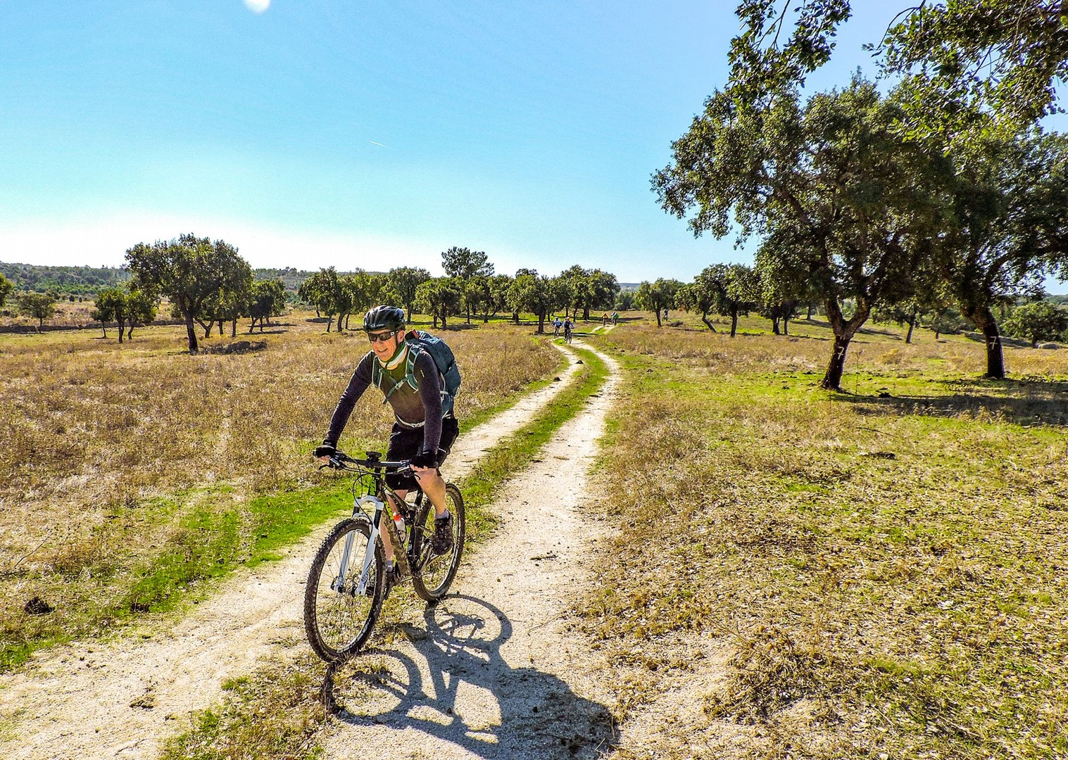 guided-roman-trails-mountain-bike-holiday-portugal-saddle-skedaddle.jpg - Portugal - Roman Trails - Guided Mountain Bike Holiday - Mountain Biking