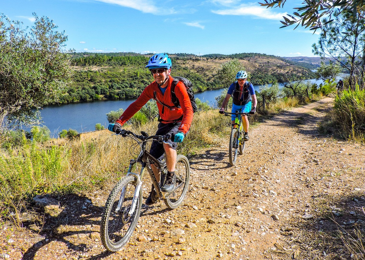 portugal-roman-trails-tour-saddle-skedaddle-cycling-holiday.jpg - Portugal - Roman Trails - Guided Mountain Bike Holiday - Mountain Biking