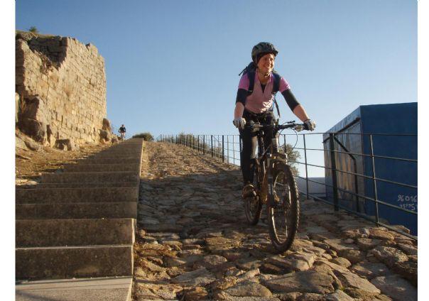 Tour Photos50.jpg - Portugal - Roman Trails - Guided Mountain Bike Holiday - Mountain Biking
