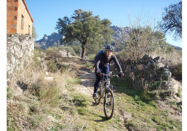 Tour Photos27.jpg - Portugal - Roman Trails - Guided Mountain Bike Holiday - Mountain Biking