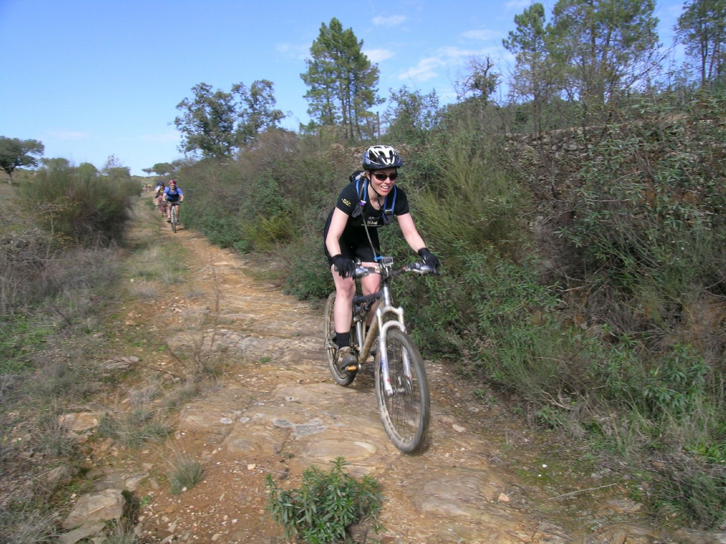 DSCN1417.JPG - Portugal - Roman Trails - Guided Mountain Bike Holiday - Mountain Biking