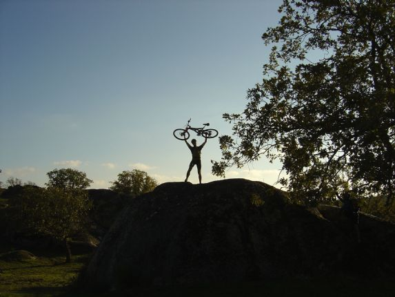 DSC01558.JPG - Portugal - Roman Trails - Guided Mountain Bike Holiday - Mountain Biking