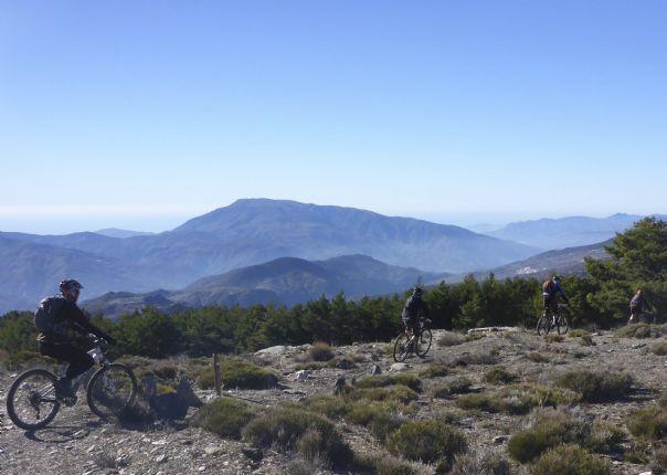 mountainbikingsierranevada2.jpg - Spain - Sensational Sierra Nevada - Mountain Biking